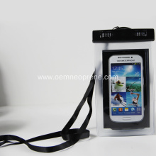 Newest Design PVC Waterproof Phone Bags